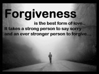 THIRD WORKSHOP IN SELF-SABOTAGE SERIES: The Power of Healing through Forgiveness